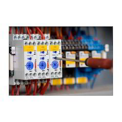 Electrical Equipment Maintenance Services