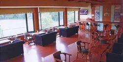 Island Bar Service