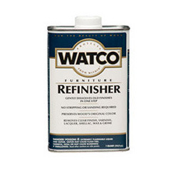 Watco Furniture Refresher Wood Finishes