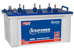 Microtek Tubular Battery