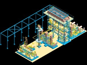 Piping & Packaging Engineering, Design Engineering Services ...