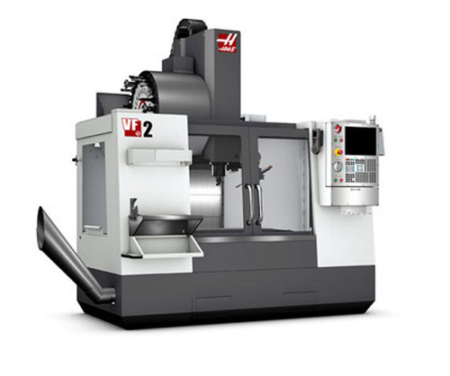 Haas Vertical Machining Centre