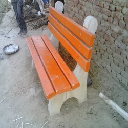 Cemented Benches