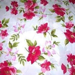 Floral Printed Poplin Fabrics, Poplin Fabrics | Chickpet, Bengaluru