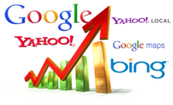 SEO-Internet Marketing
