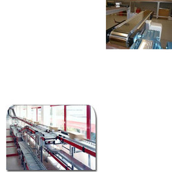 Belt Conveyors for Packaging Industry