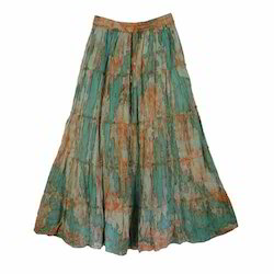 Ladies Stylish Skirt