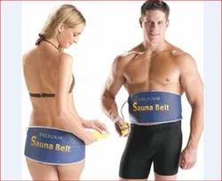 Vibra Sauna Belt