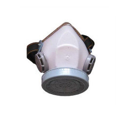 Rubber Respirator Mask