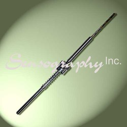 Rubber Moulding Temperature Sensor