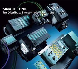 Siemens PLC ET-200