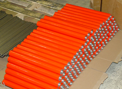 PU Conveyor Roller