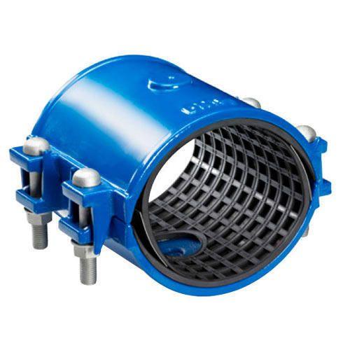 Pipe Leakage Repair Clamp at Rs 1500 /onwards | Pipe Repair Clamp ...