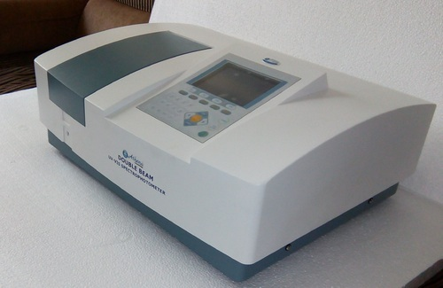 UV Vis Spectrophotometer - Microprocessor Visible