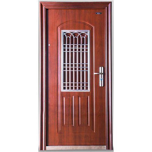 B Secure Doors