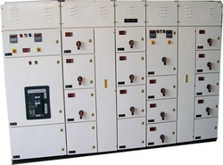 Power Distribution and Automation Panel