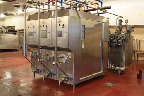 Ice Cream Plant Manufacturer From Kanpur