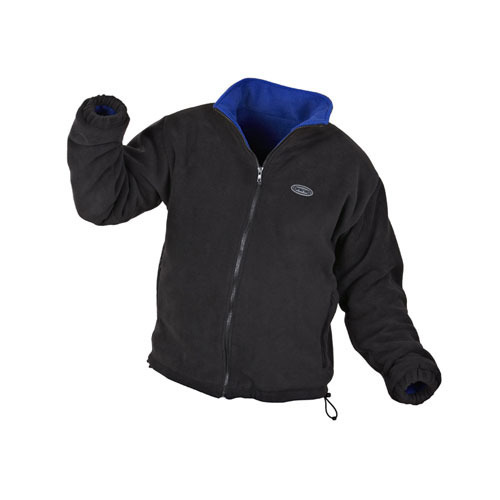 separation shoes e4277 f35fe Fleece Zip Jacket at Best Price in India