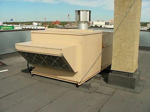 Fresh Air Ventilation Roof Unit