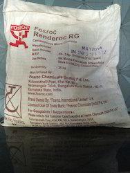 RENDEROC RG -FOSROC