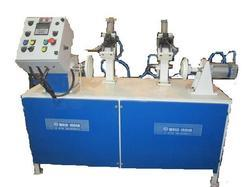 Tractor Part SPM Welding Machine