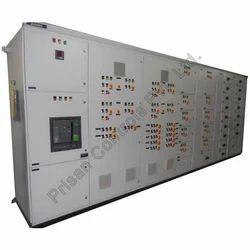 HVAC Panels, Ip Rating: IP42, 220 V