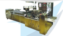 Rusk Packing Machine