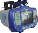 Biphasic Defibrillator With Aed