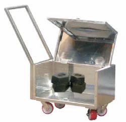 Weight Box Trolley