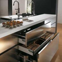 Stainless Steel Kitchen Cabinet Ss Kitchen Cabinet