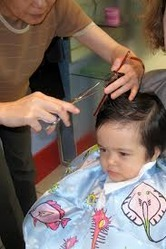 Baby Hair Cutting Baal Ki Cutting ब ल क क टन क