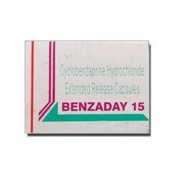 Cyclobenzaprine