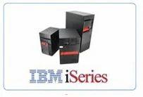 IBM iSERIES Computer Servers