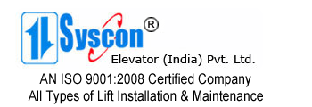 Syscon Elevator (India) Private Limited