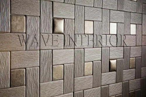 . Designer Wall Paneling