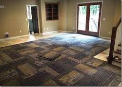 Carpet Tile Home