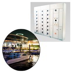 Control Panels for Large Commercial Hotels
