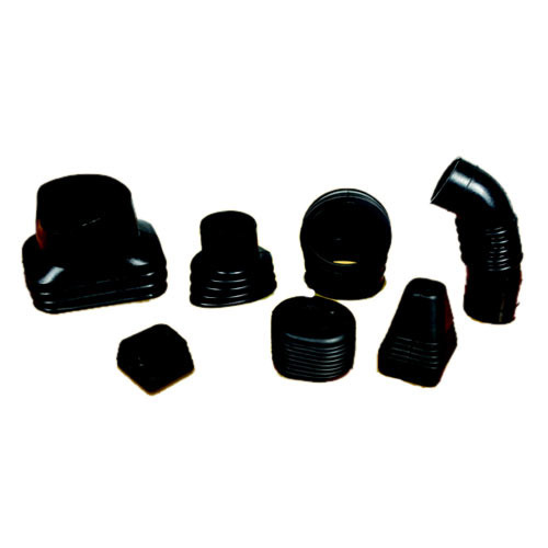 Plain Moulded Rubber Part