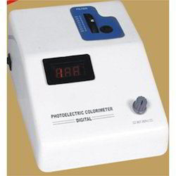 Digital Colorimeters