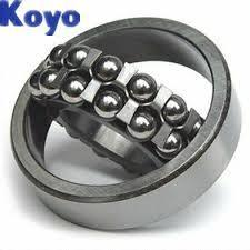 Koyo Industrial Ball Bearings