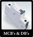 MCB And DB