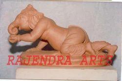Laddu Ganesh Ji