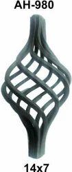 Railing Basket
