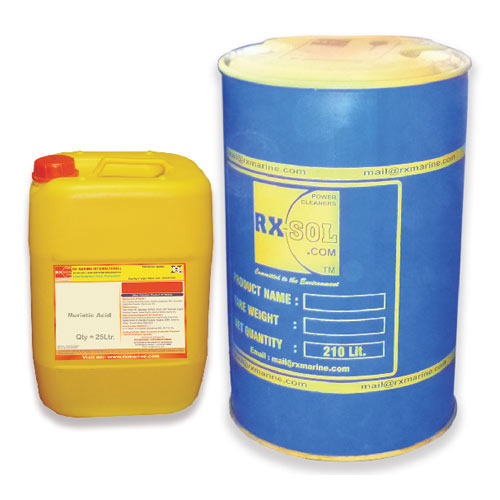 Liquid Muriatic Acid, Usage: Industrial, Laboratory