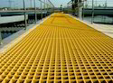Industrial GRP Grating