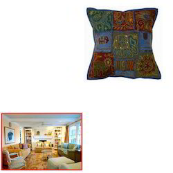 Patch Work Cushions for Home