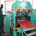 Aluminium Sheet Fabrication