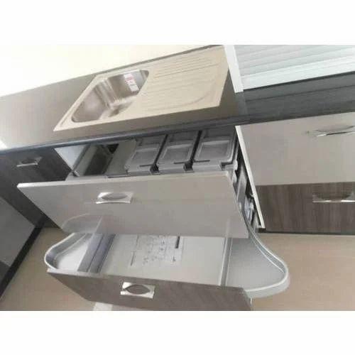 Modular Kitchen Drawer म ड य लर क चन ड र र
