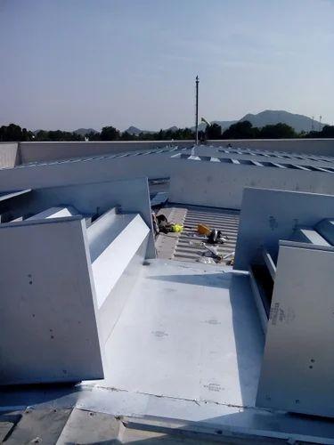 Roof Ventilation System Repair And Mantinence Wind Driven Roof Ventilator Roof Air Ventilator Rooftop Air Ventilator Powerless Roof Ventilator À¤° À¤« À¤µ À¤Ÿ À¤² À¤Ÿà¤° Rg Roofing System Sultanpur Id 9748056133
