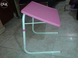 Amazing Pink Table Mate